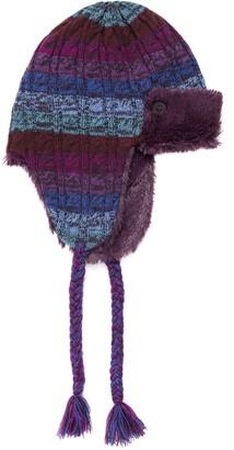 Muk Luks Women's Trapper Hat