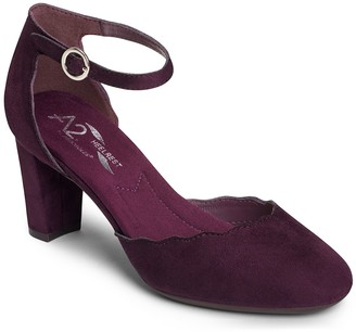 Aerosoles A2 By A2 by Park Ave Women's High Heel Pumps
