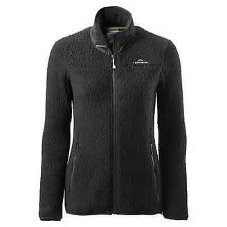 Baffin Kathmandu Island Women's Full Zip Hooded Warm Outdoor Fleece Jacket