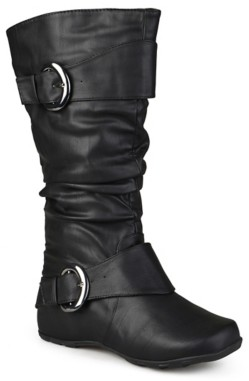 Journee Collection Paris Boot