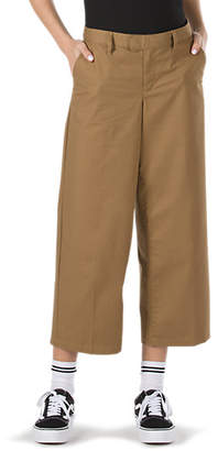 Authentic Wide Leg Pant