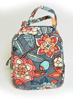 Vera Bradley Tropical Evening Lunch-Bunch