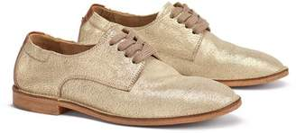 Trask Ana Leather Oxford