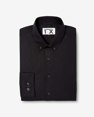 Express Extra Slim Fit Easy Care 1Mx Shirt