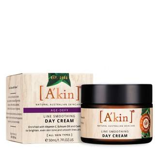 Akin A'kin Line Smoothing Day Cream 50 mL