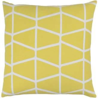 "Art of Knot Lanark 18"" x 18"" Pillow Cover"