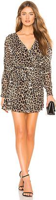 Liliana LPA Mini Dress