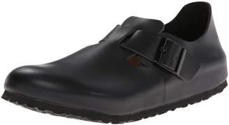 Birkenstock Unisex London SFB Leather Mule