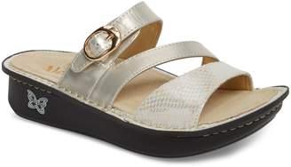 Alegria 'Colette' Platform Sandal