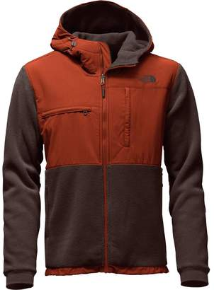 The North Face Denali 2 Hooded Fleece Jacket - Men's