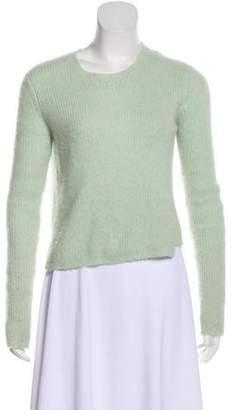 A.L.C. Cashmere Long-Sleeve Top