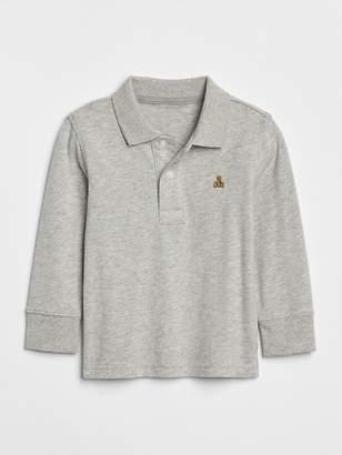 Gap Brannan Bear Polo Shirt