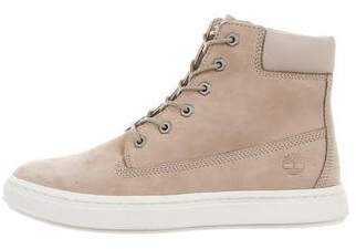 Timberland Londyn Suede Ankle Boots