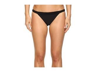 6 Shore Road by Pooja Domingo Cheeky Bottom Women's Swimwear