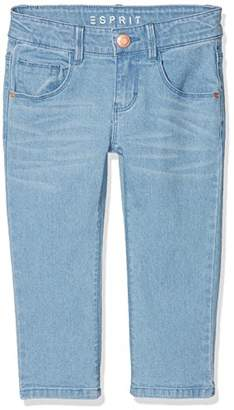 Esprit Girl's RL2912303 Jeans,18-24 Months (92 cm)