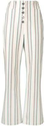 3.1 Phillip Lim buttoned waist trousers