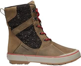Keen Elsa II Wool Waterproof Boot - Women's