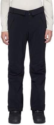 Aztech Mountain 'Team Aztech' Primaloft® padded Toray Dermizax EV ski pants