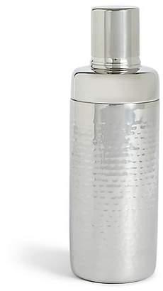 Marks and Spencer Hammered Metal Cocktail Shaker
