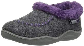 Kamik Girls' COZYCABIN2 Slipper