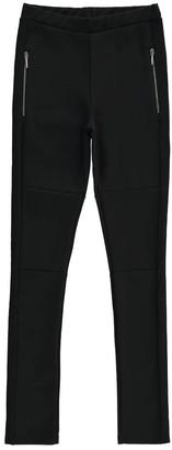 LITTLE ELEVEN PARIS Rown Leggings $76.80 thestylecure.com