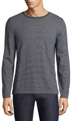 A.P.C. Toby Merino Wool Pullover