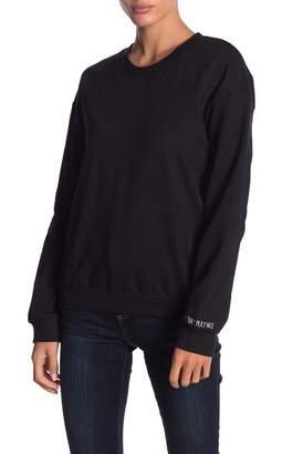 Honey Punch I Don't Play Nice Sweatshirt