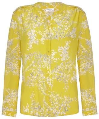 Nooki Design Tiana Blouse - Mimosa Blossom