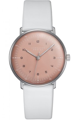 Junghans Ladies Max Bill Mechanical Watch 027/3601.00