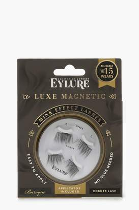 boohoo Eylure Magnetic Lashes - Baroque Corner