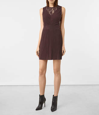 AllSaints Ula Dress