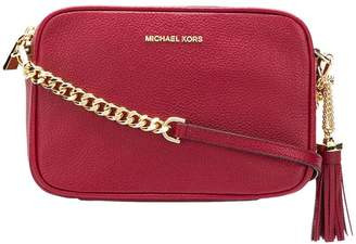 MICHAEL Michael Kors crossbody camera bag