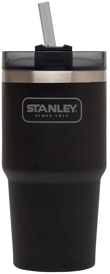 Stanley 30-Ounce Vacuum Insulated Wide Mouth Quencher Mug