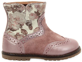 Pom D'Api Tictac Cyclone Ankle Boot