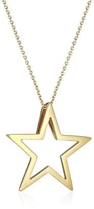 Roberto Coin Large Open Star Pendant