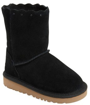 Girl's Ugg 'Fame' Boot $109.95 thestylecure.com