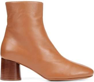 Vince Tasha 2 Leather Booties