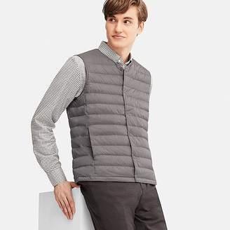 Uniqlo Men's Ultra Light Down Puffer Compact Vest