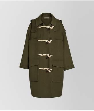 Bottega Veneta Coat In Double Cashmere