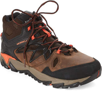 Merrell Clay All Out Blaze 2 Hiking Boots