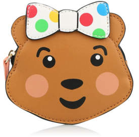 George Children in Need Blush Bear Coin Purse