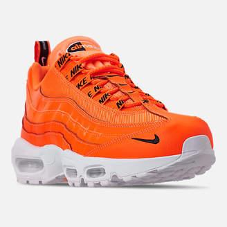 Nike Men's 95 Premium Casual Shoes