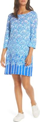 Lilly Pulitzer R) Bay Shift Dress