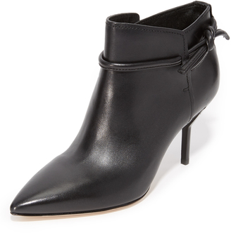 3.1 Phillip Lim Martini Booties $575 thestylecure.com