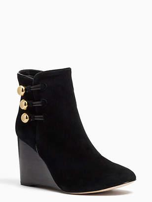 Kate Spade Geraldine boots
