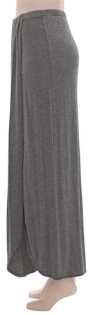 Max Studio Side Cinch Maxi Skirt