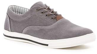 Public Opinion Huntington Canvas Oxford Sneaker