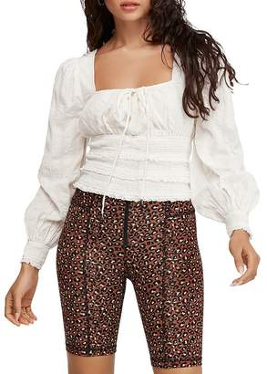 3a85b70b2918d1 Free People Peasant Top - ShopStyle
