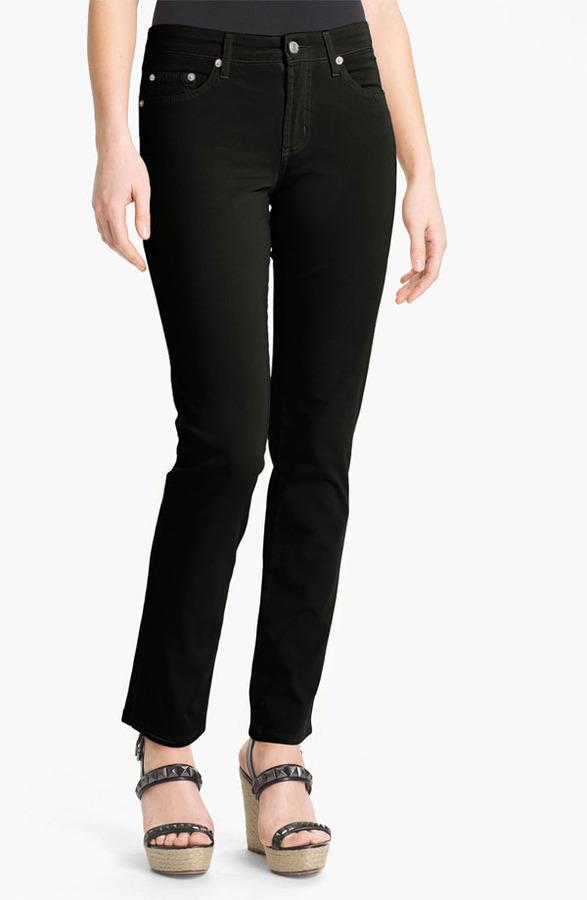 Fabrizio Gianni 5-Pocket Slim Stretch Jeans (Online Exclusive)