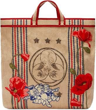 2405934c817e Gucci Tote Bag Mens - ShopStyle